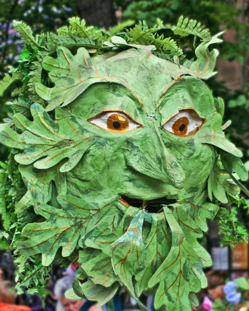 green man (1 of 1)